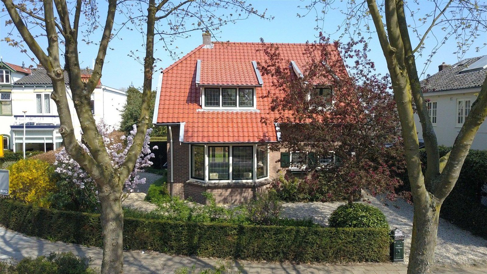 Kerkstraat 1 a, Baarn foto-