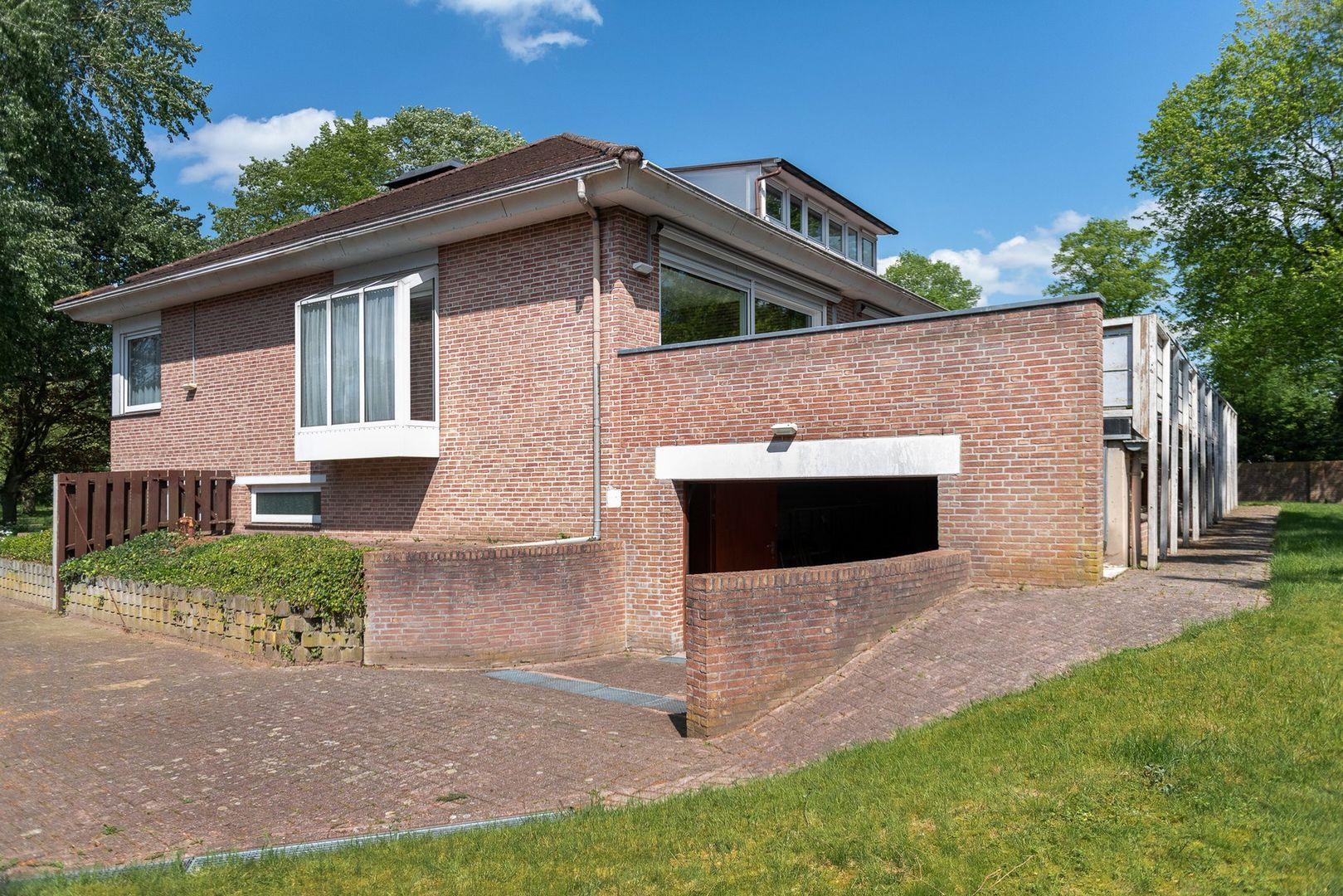 Lindeparklaan 26, Oisterwijk foto-