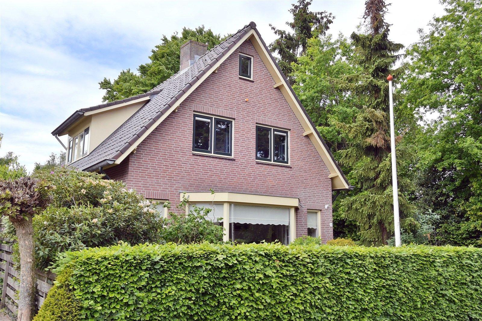 Houtsnip 2, Soest foto-