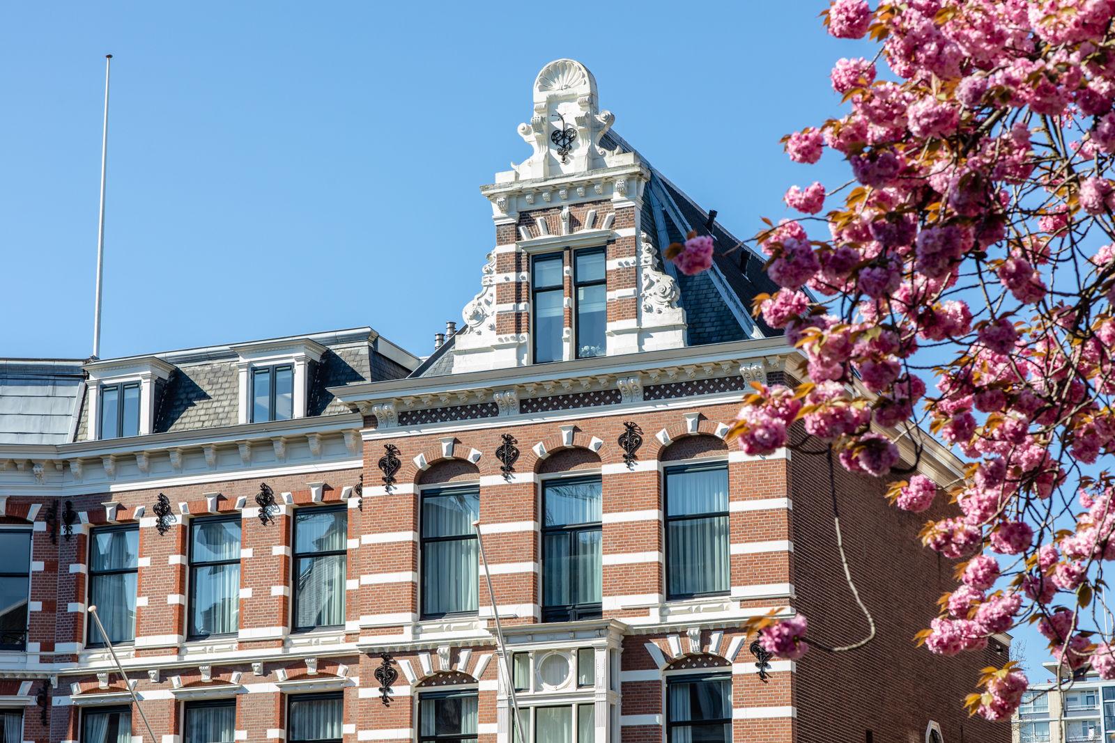 Koningin Emmaplein 15 E, Rotterdam foto-