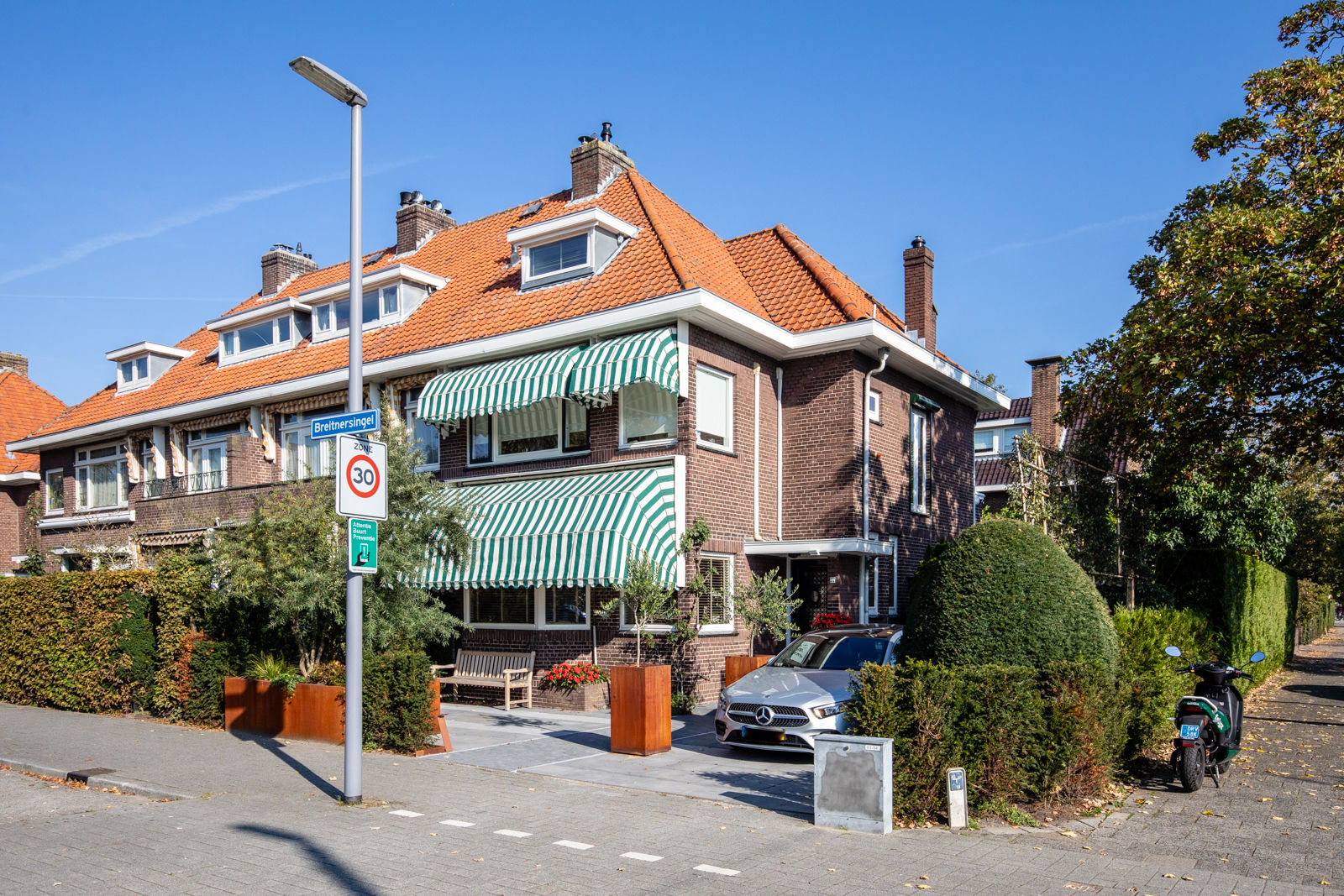 Breitnersingel 77, Rotterdam foto-