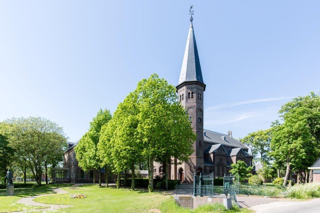 Kandelaarweg 71, Rotterdam foto-
