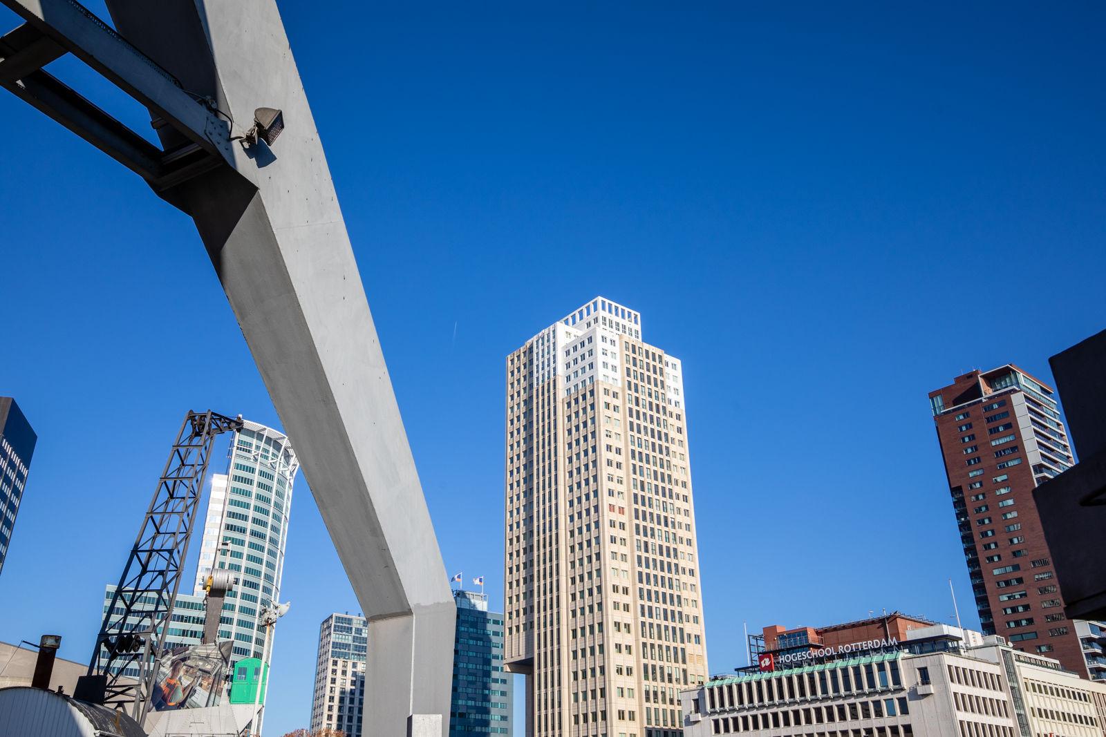 Blaak 756, Rotterdam foto-