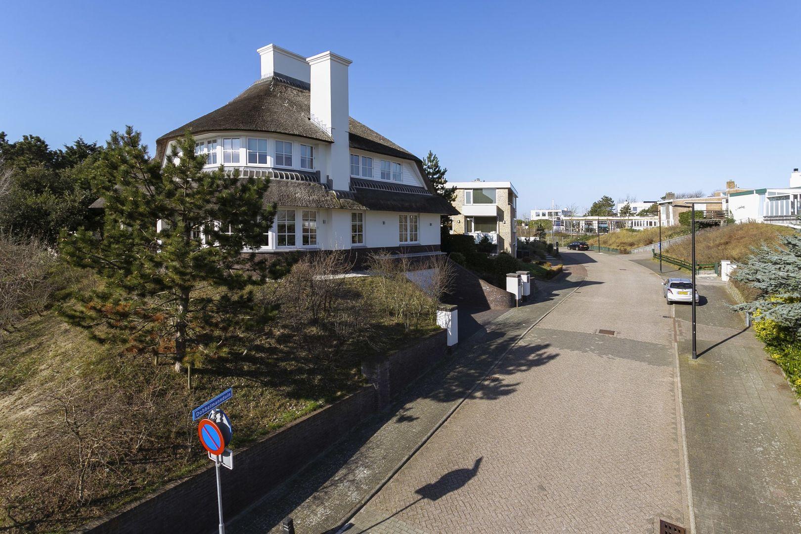 Prins Hendrikweg 34, Noordwijk foto-