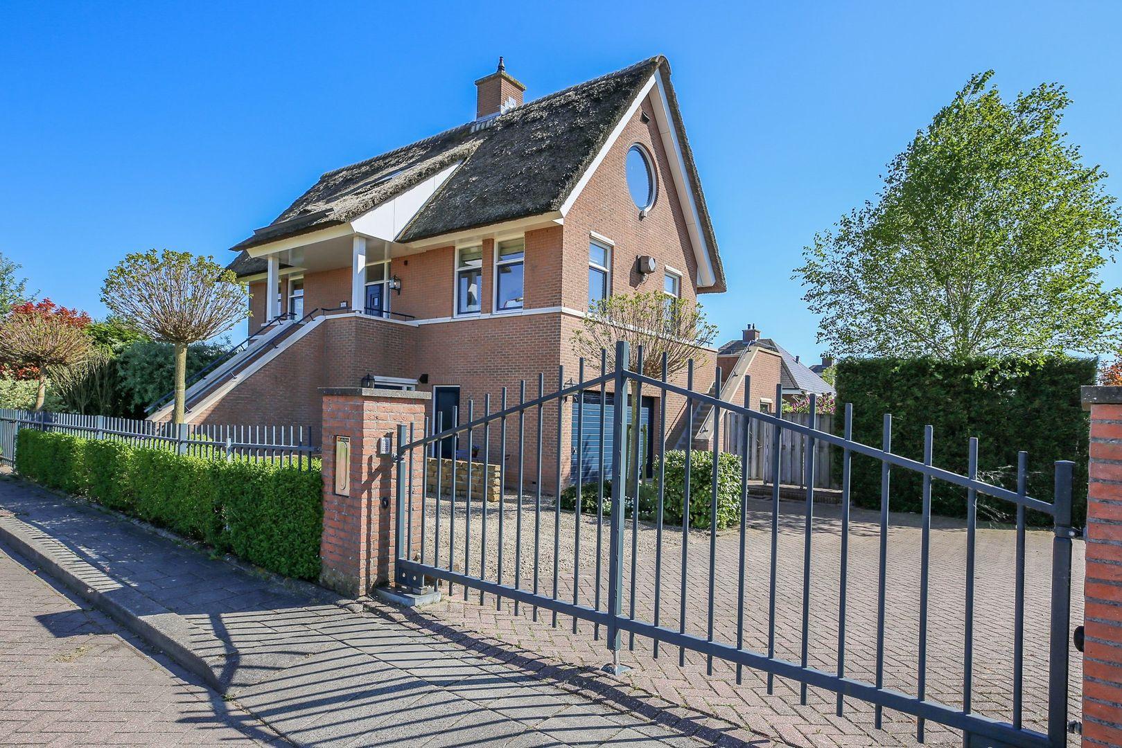 Lange Vaart 6, Bleiswijk foto-