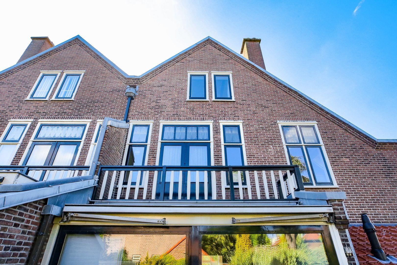 Oosteinde 345, Voorburg foto-