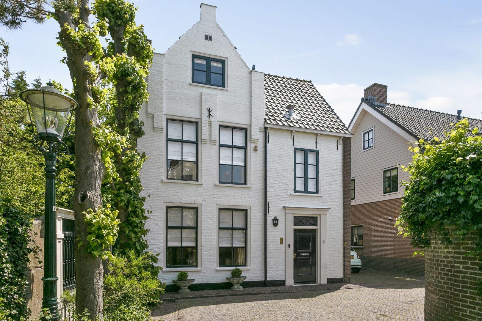 Offemweg 1, Noordwijk foto-