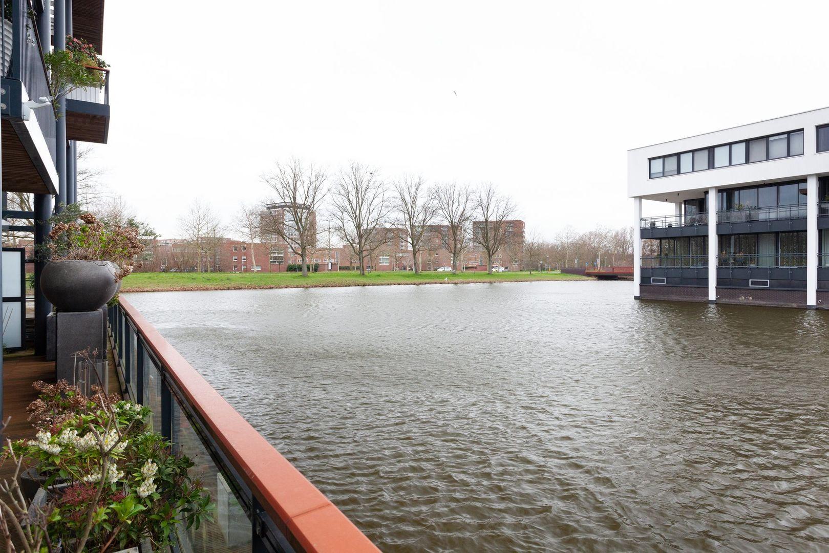 Lamsrustlaan 53, Rotterdam foto-