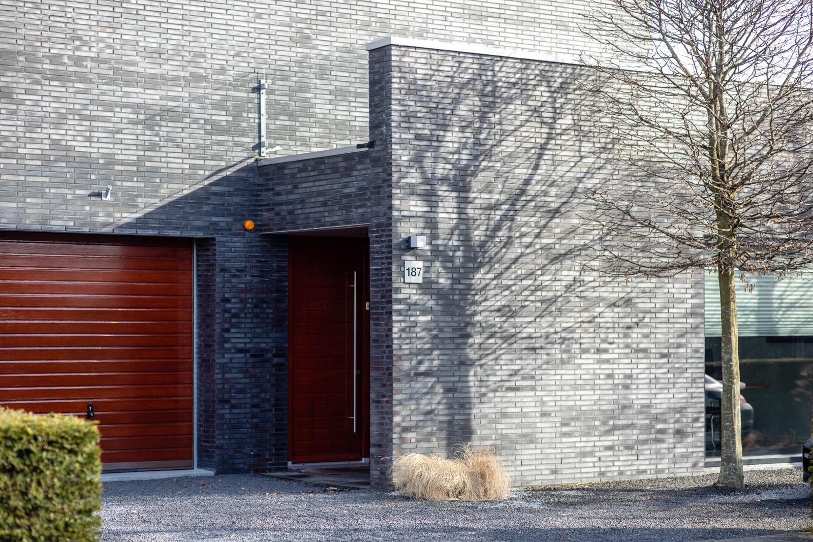 Lamsrustlaan 187, Rotterdam foto-