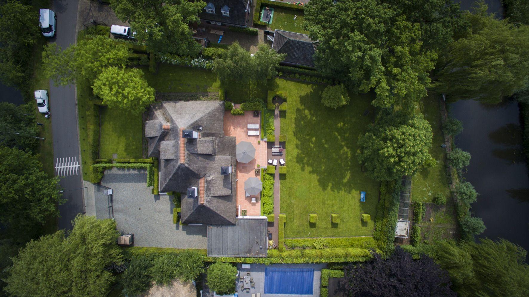 Klompven 12, Oisterwijk foto-