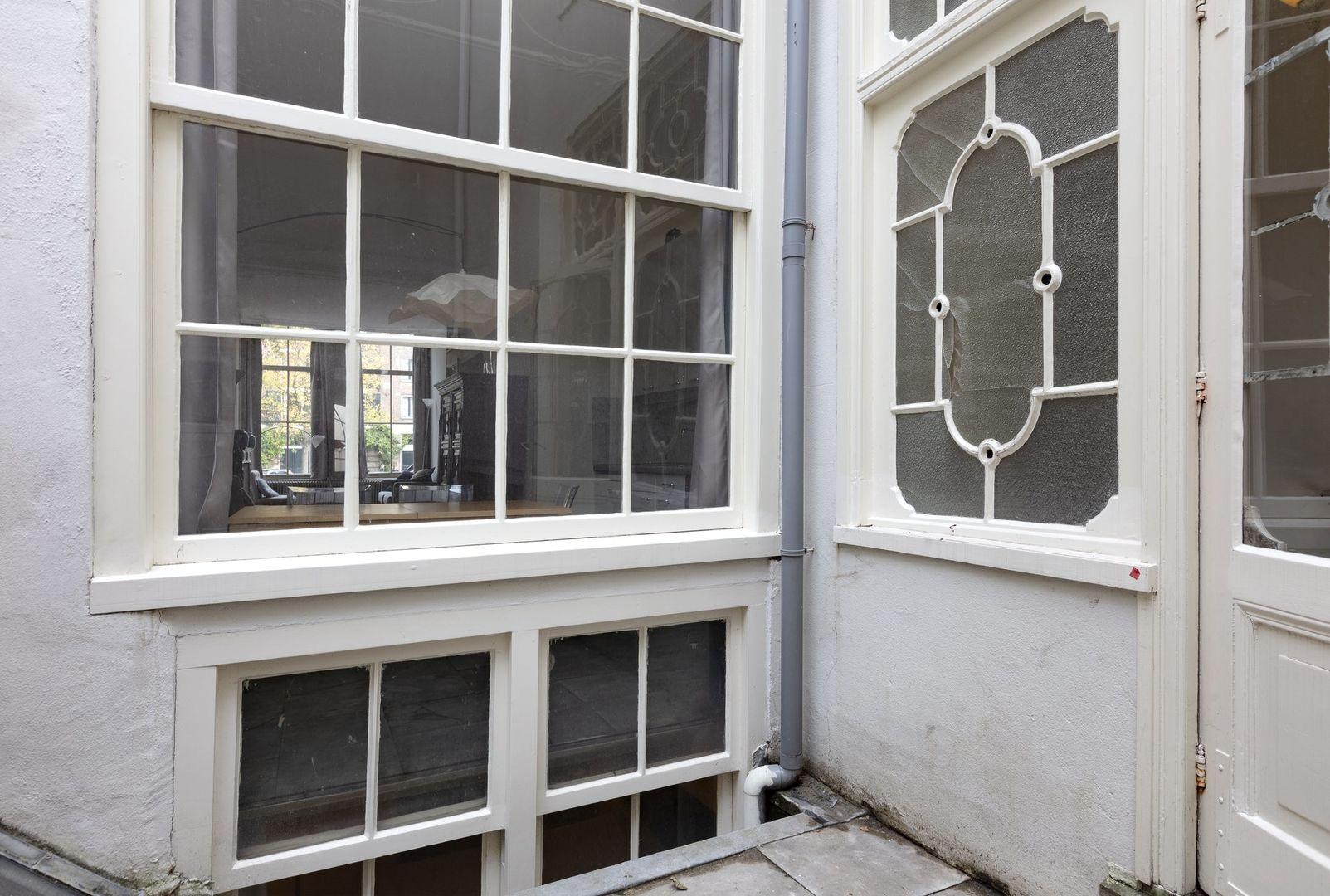 Keizersgracht 546, Amsterdam foto-