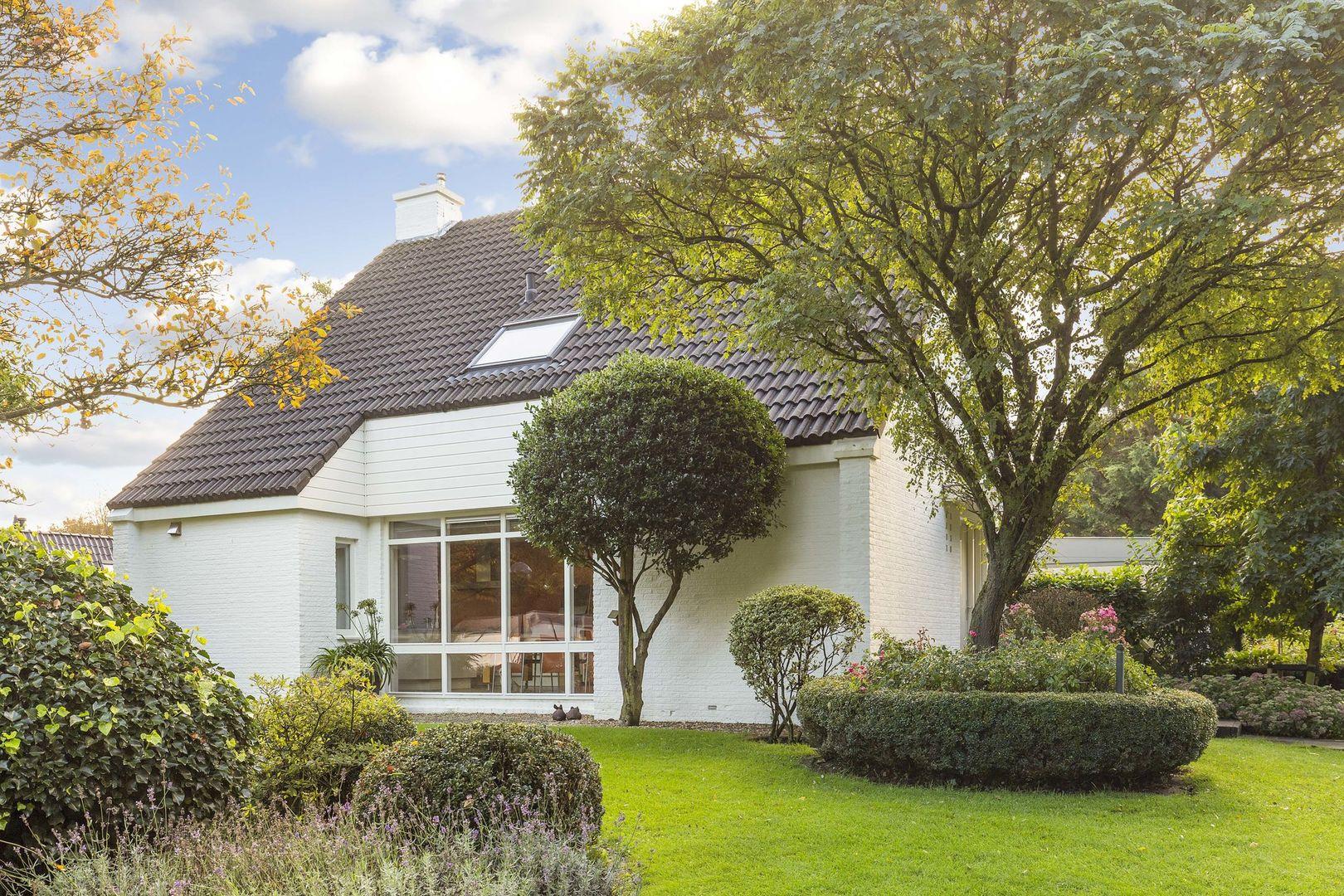Duinweg 106, Noordwijk foto-