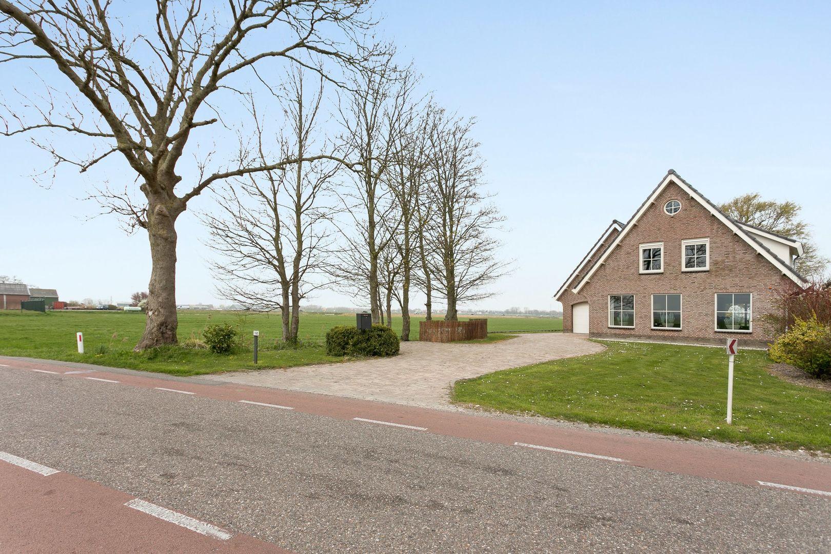 Vriezenweg 12, Leimuiden foto-