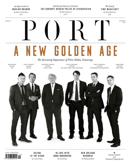 Port-10-cover, on sale 13 June 2013