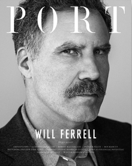 cover,-will-ferrell-issue-8