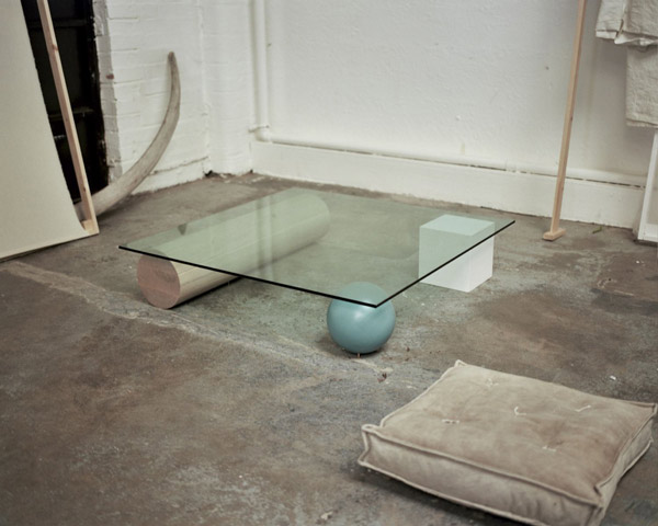 Element Table / BATCH Collection