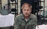Stage coach: Simon McBurney