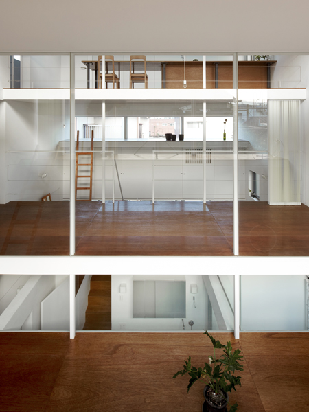 Amida-House-interio-by-Kochi-Architech's-Studio-
