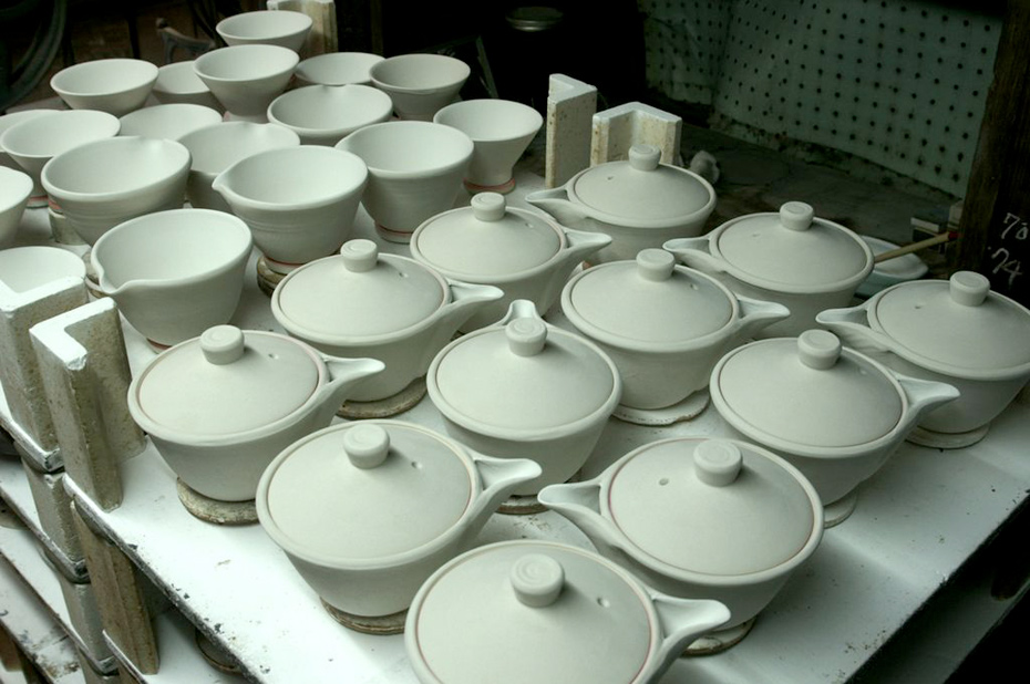 Asahiyaki-ceramics