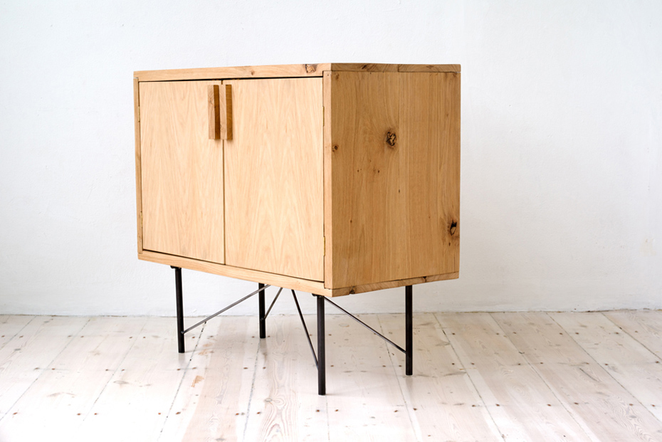 Cabinet- Dean Edmonds