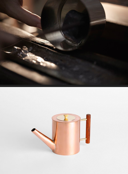 Kaikado-metal-works,-copper-teapot