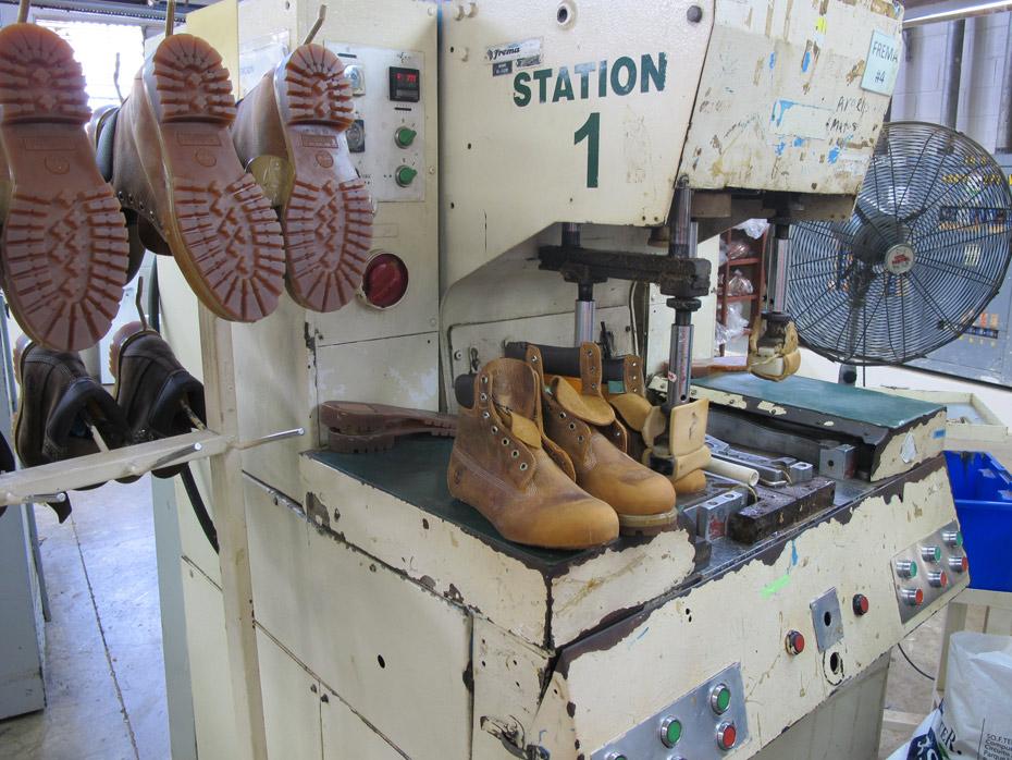 Yellow-Timberland-Boots