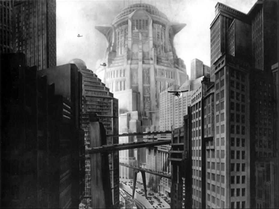 Metropolis_1926