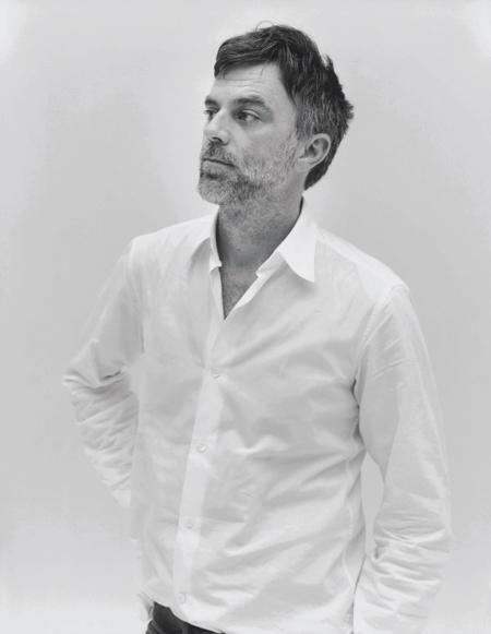 Paul Thomas Anderson B+W Stefan Ruiz