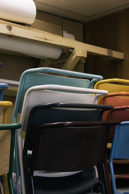 Canteen-colour-utility-chairs