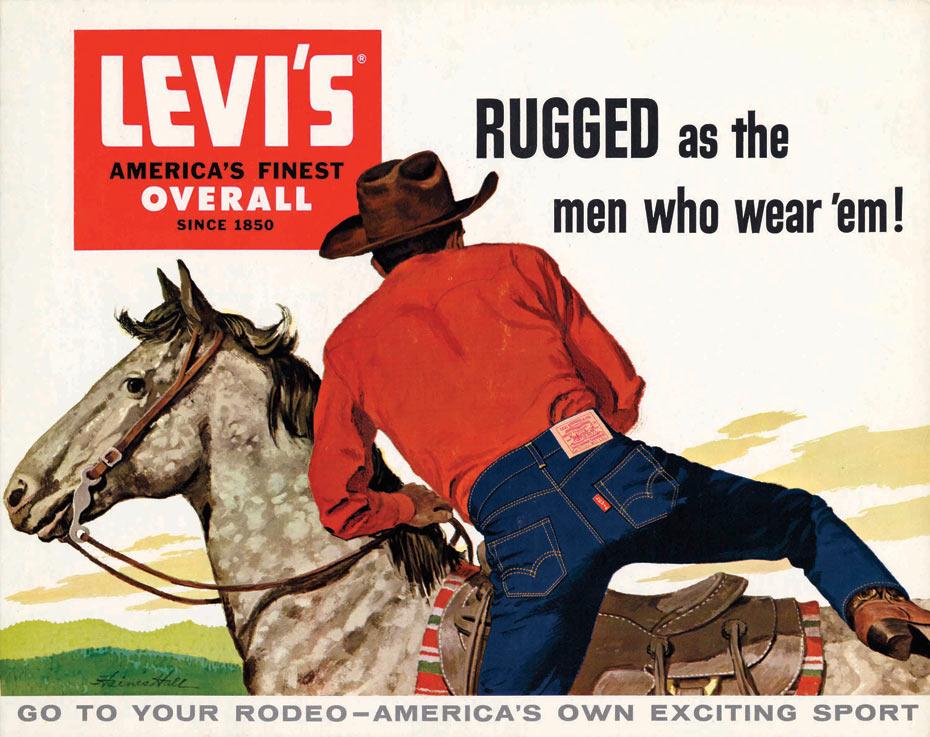 levi's-archive image