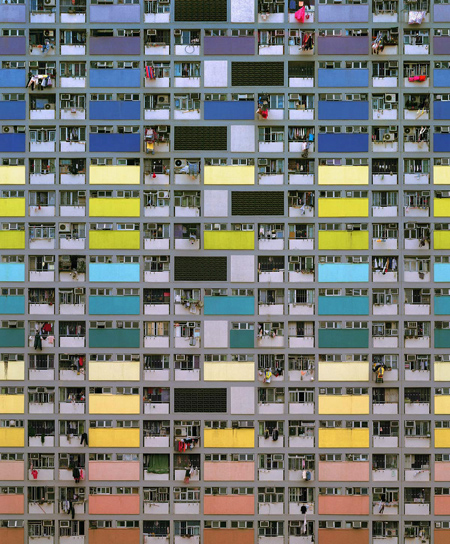 Architecture-of-Density-#75--(c)-Michael-Wolf,-courtesy-of-Flowers-Galle..