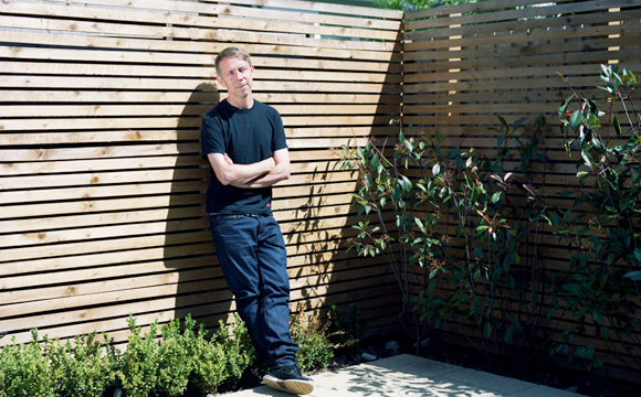 Gilles Peterson by James Rawlings