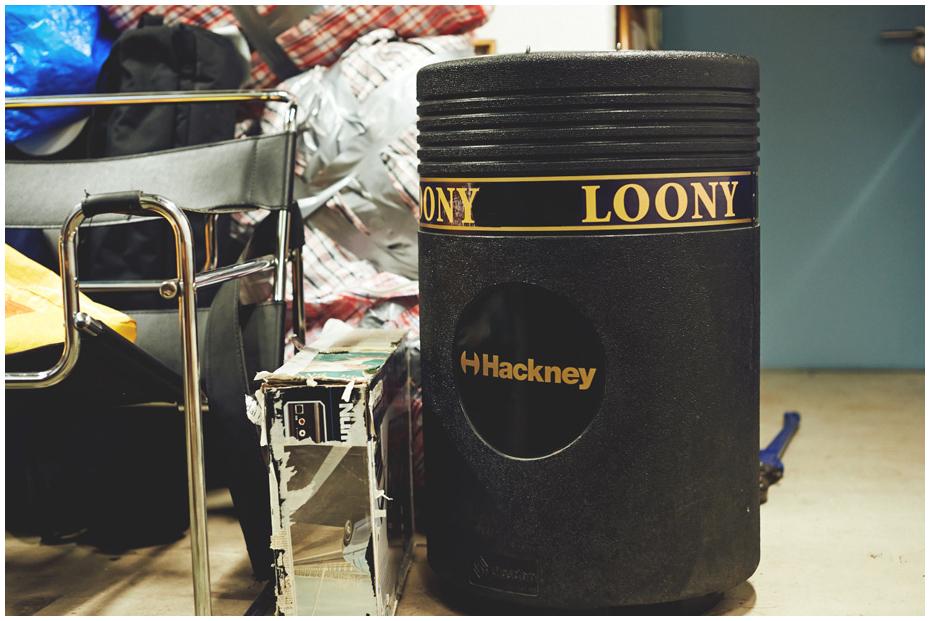'Loony Bin' by James Leadbitter. Photography_Liz Seabrook