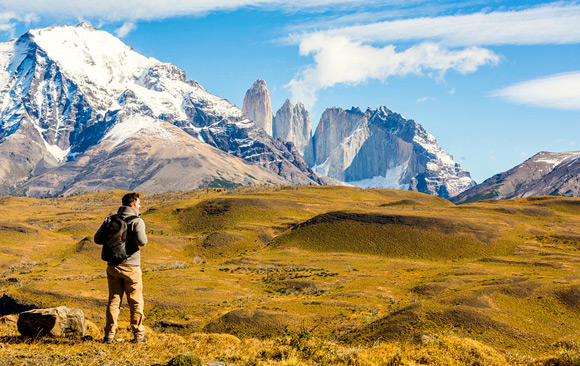 Patagonia: In the Footsteps of Chatwin