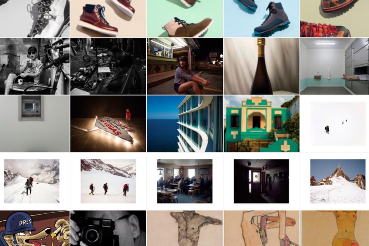 Curator-App,-Port-content