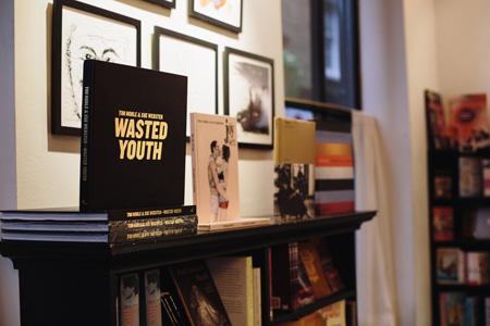 Book-shelves,-Society-Club,-Liz-Seabrook