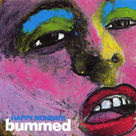 Artwork for Bummed by Happy Mondays