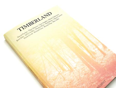 Timberland Document