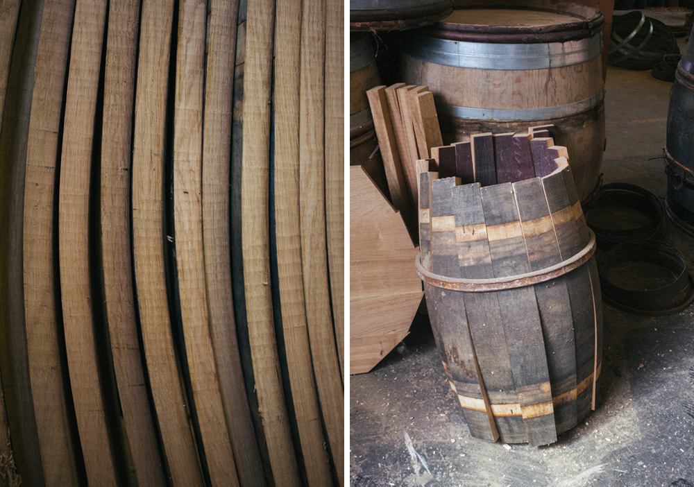 Barrels Last Master Cooper