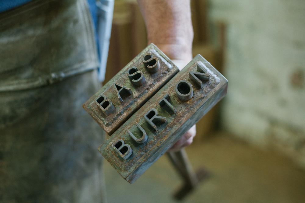 Bass Burton Last Master Cooper