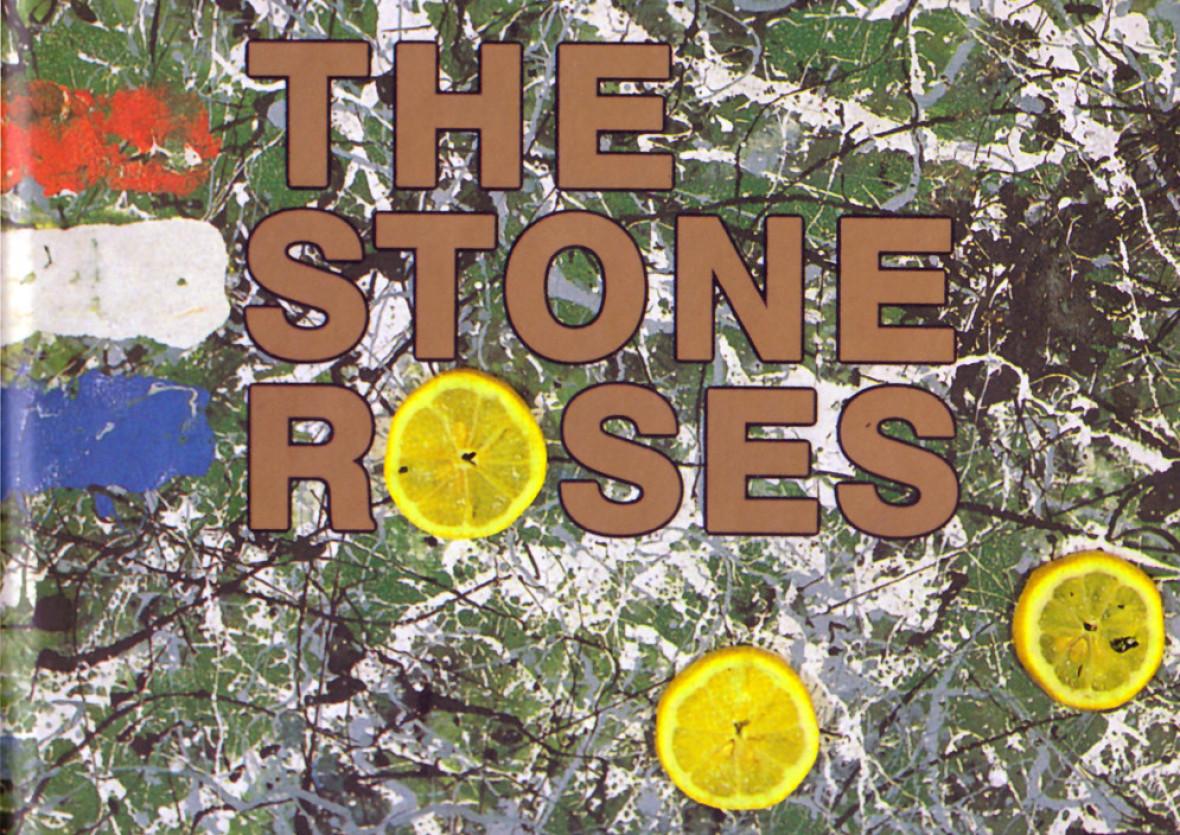 The Stone Roses album, Silvertone records, 1989