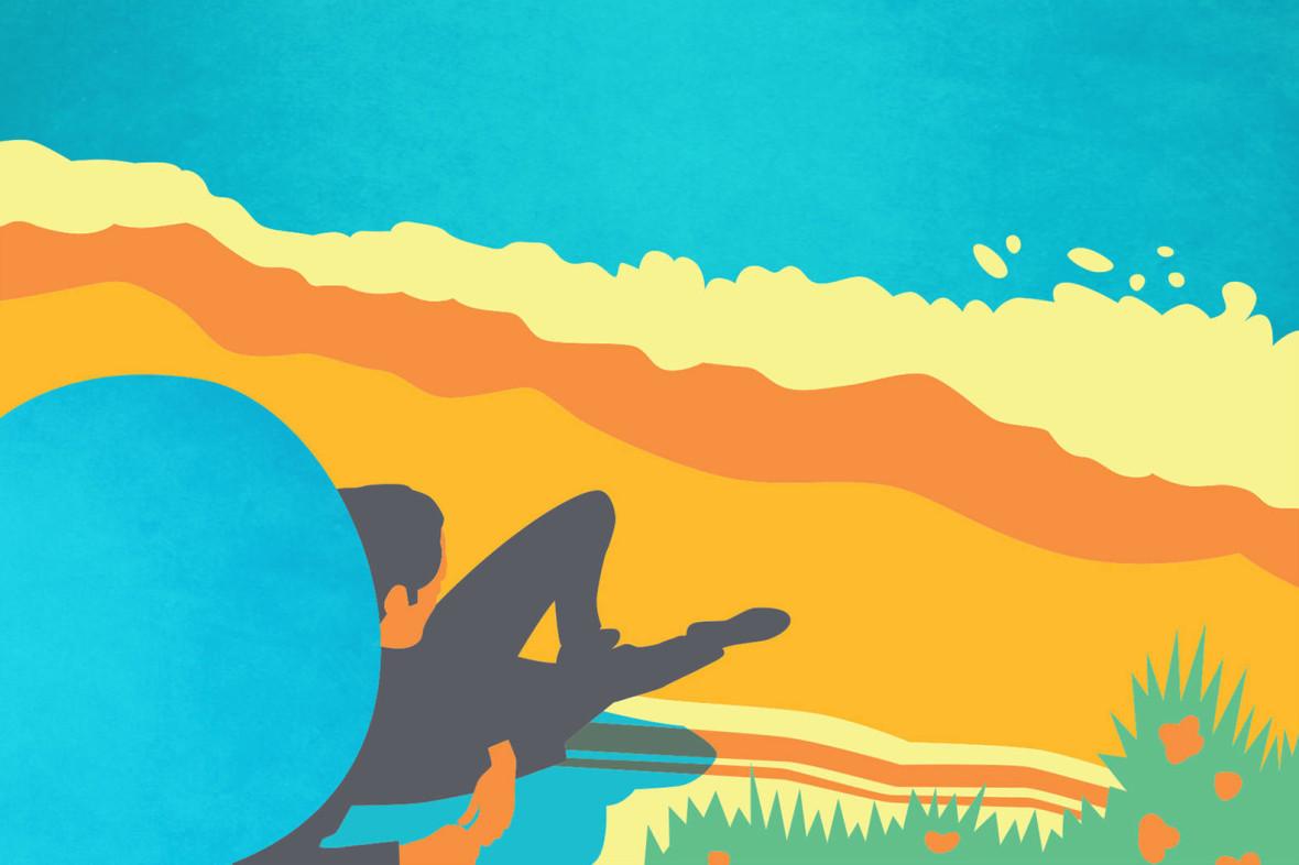 Tom Furse Digs album artwork
