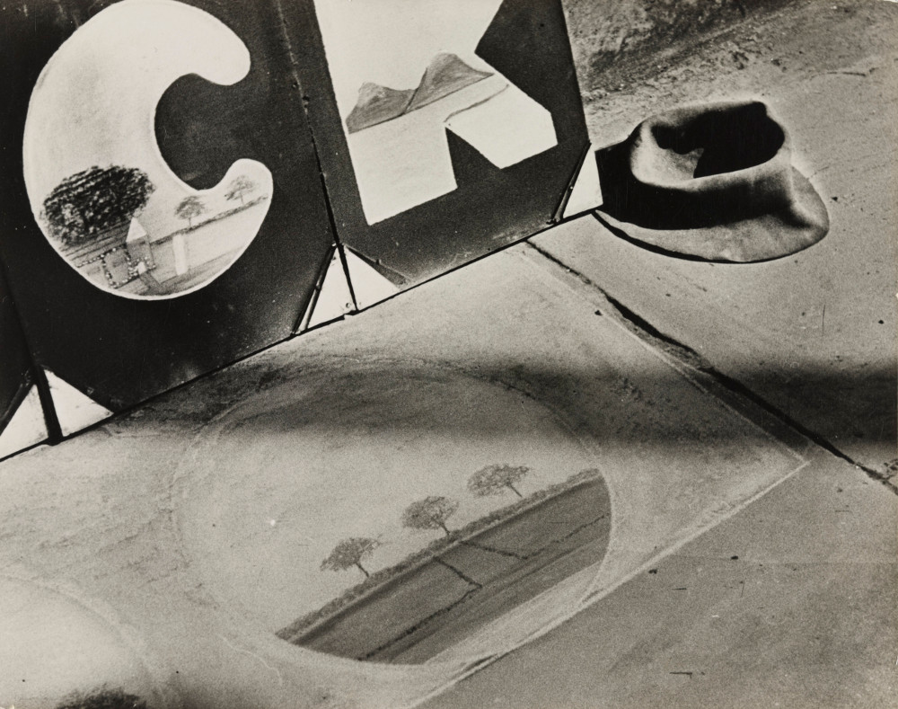 Horacio Coppola, London, 1934