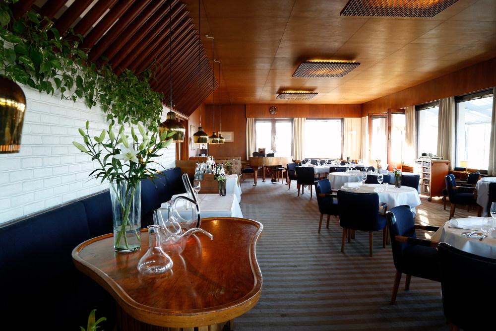 Ravintola Savoy (Savoy Restaurant) © Restaurant Savoy
