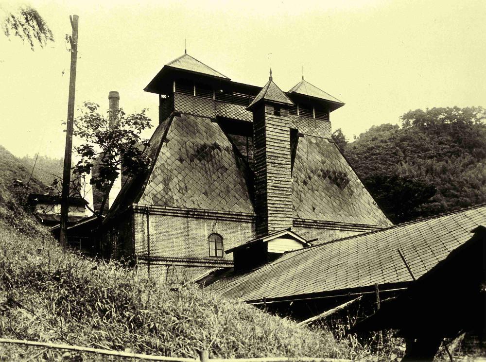 yamazaki distillery archives edited