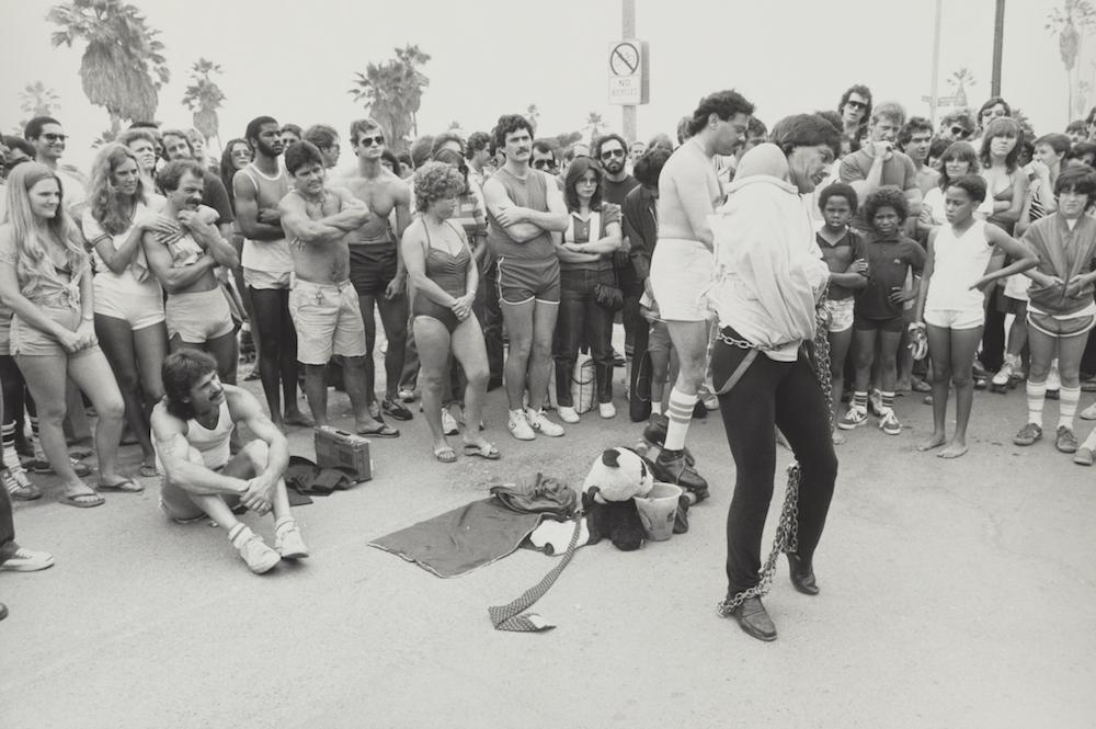 Garry Winogrand – The Street Philosopher   PORT Magazine