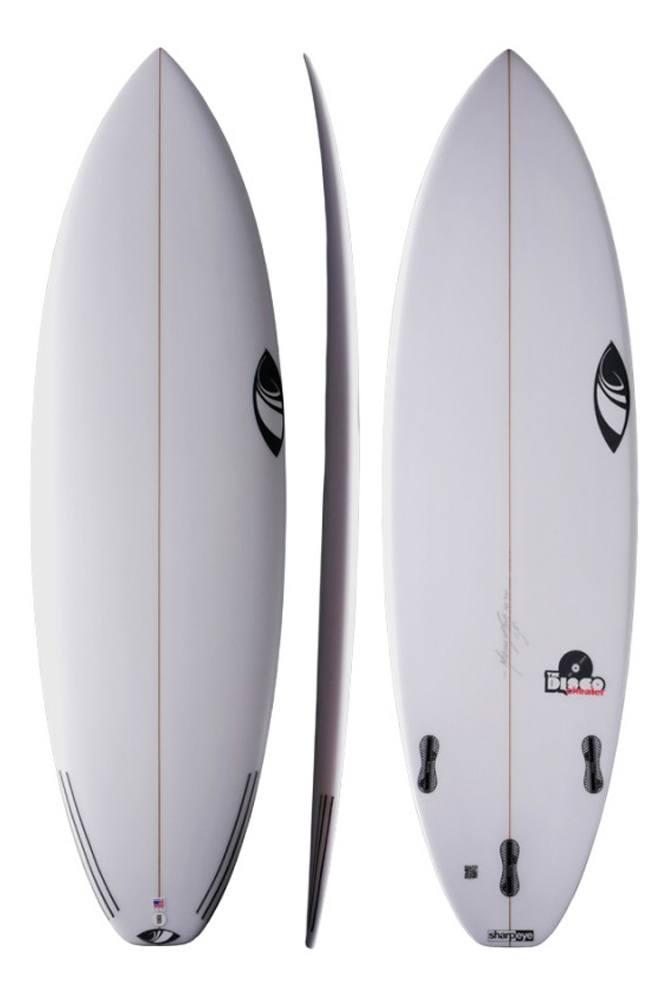 Disco Cheater   Sharp Eye Surfboards