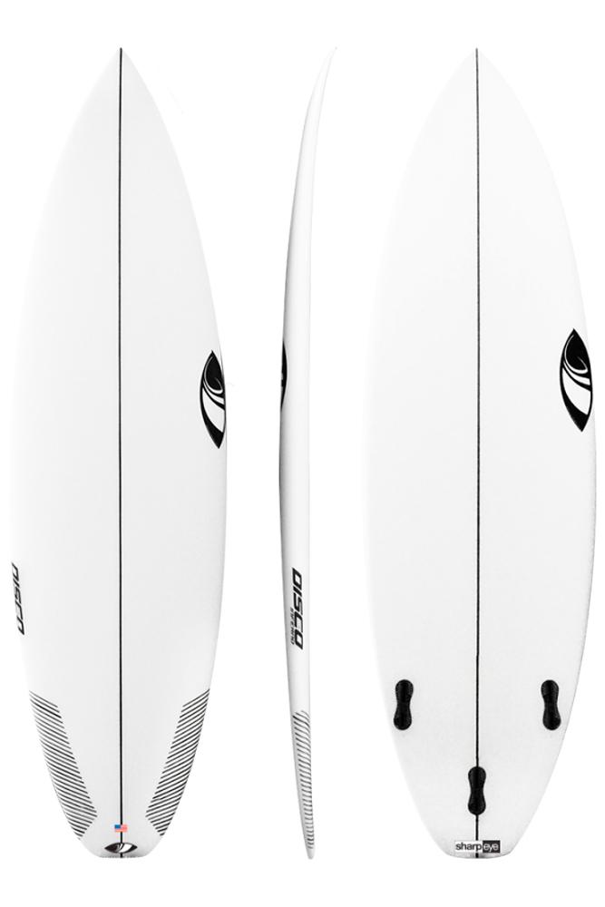 Disco Inferno   Sharp Eye Surfboards