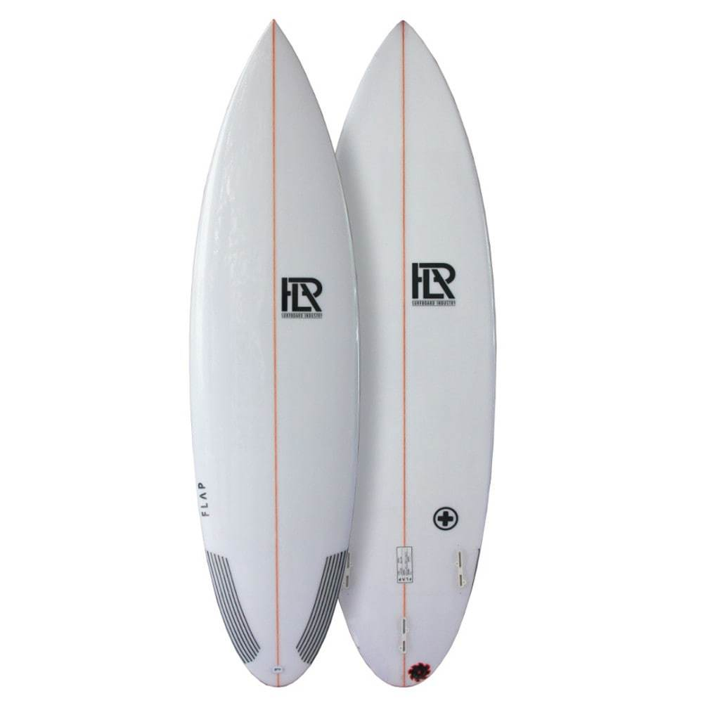 FLAP DOCTOR 5'11 - PU