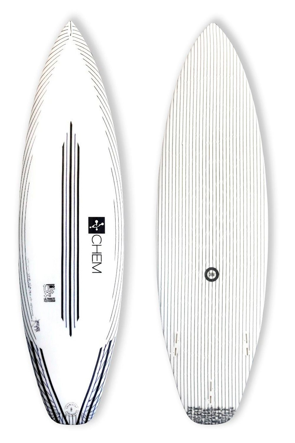 HONEY DIP 6'0 - ULTIMATE FLEX SYSTEM